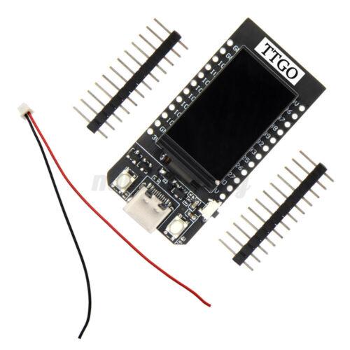 TTGO T-Display ESP32 Development Board WiFi bluetooth Module Set