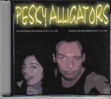 (BM437) Pesky Alligators, But Didn't They Look L- DJ CD