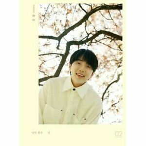 B1A4-Sandeul-Good-Weather-Day-2nd-Mini-Album-CD-Booklet-PhotoCard-Gift-Tracking
