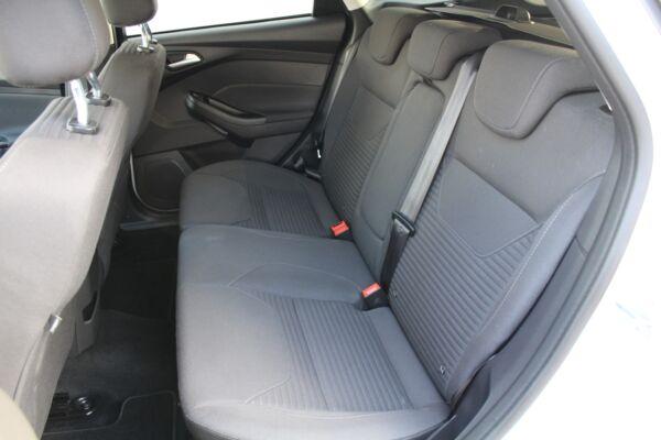 Ford Focus 1,5 SCTi 150 Titanium stc. aut. - billede 5