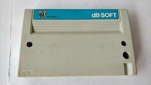 VOLGUARD-MSX-MSX2-Game-cartridge-tested-b216