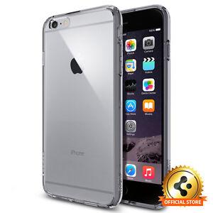 Spigen-Apple-iPhone-6-Plus-6S-Plus-Ultra-Hybrid-Shockproof-Bumper-TPU-Case