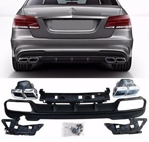 Image Is Loading For Mercedes Benz E Cl W212 Amg E63