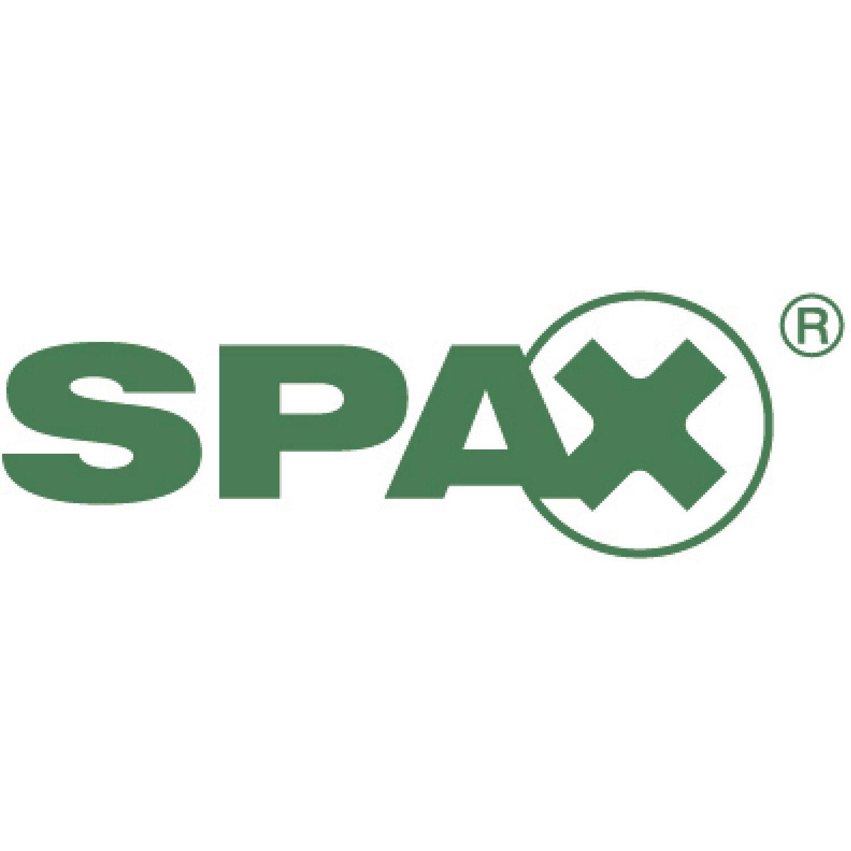 SPAX-FEX H Beschlagschraube 4.0x 35 35 35 TX15 Stahl Wirox-Silber f. Holzbefestigungen     | Wirtschaftlich und praktisch  42a0bb