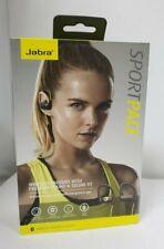 Jabra Sport Pace Wireless Bluetooth Earbuds For Sale Online Ebay