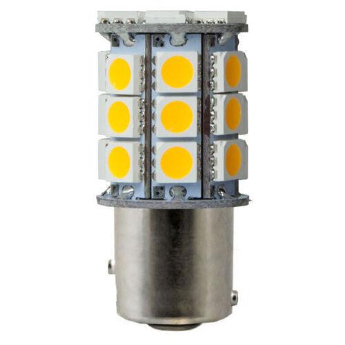 P21//5W LED 1157 BAY15D Car Bulb Reverse Brake Stop Tail Light 12V UK STOCK
