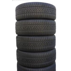 4-pieces-pneus-hiver-255-55-r20-Pirelli-Scorpion-Hiver-110-V-XL