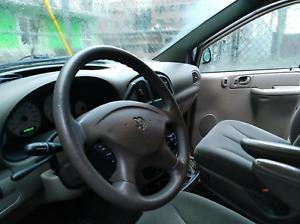 2004 Dodge Caravan -