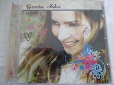 Greta Ida (former Untoten singer) - Lunatic - CD Neu & OVP New & Seaeld