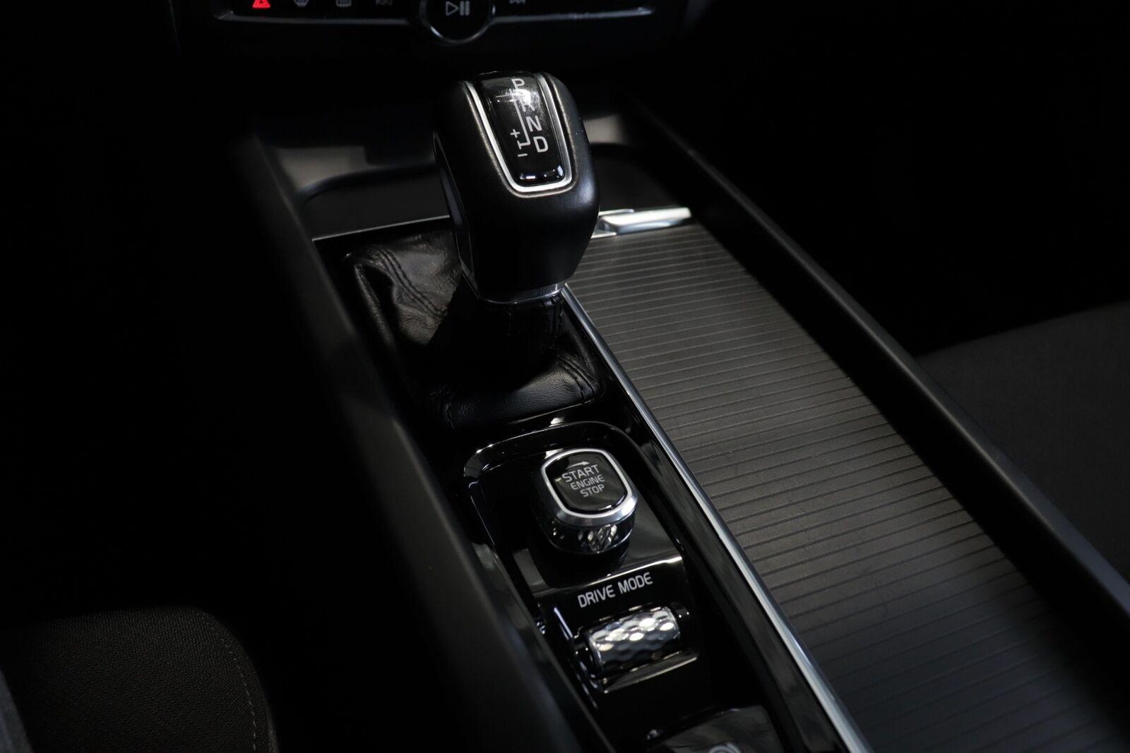 Volvo XC60 D4 190 Momentum aut. AWD