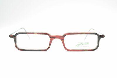 Frank Vintage Waluna 2509 02 47[]17 135 Bunt Oval Brille Eyeglasses Nos Kaufe Jetzt