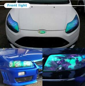 30cmx-900cm-Vehicle-Vinyl-Chameleon-Car-Headlight-Tail-Light-Film-Decal-Sticker