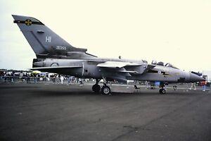 2-236-2-Panavia-Tornado-F-3-C-N-605-AS032-3270-ROYAL-AIR-FORCE-Kodachrome-SLIDE