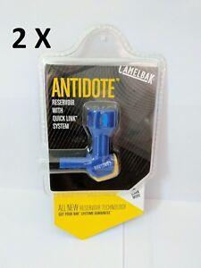 Camelbak Big Bite Válvula para Manos Libres Hidratación