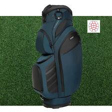 """OGIO 2017 Stinger Golf Cart Bag - """"Deep Sea"""" - NEW"""