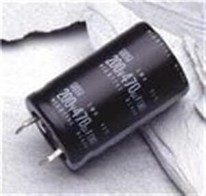NEW 8200 uF 100V ELECTROLYTIC CAPACITOR 55x35mm