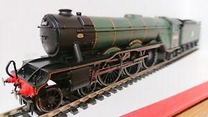 Hornby-R3312-BR-Early-Class-A3-Locomotive-034-Minoru-034-No-60062-DCC-Ready