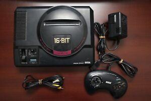 Sega-Mega-Drive-console-Japan-Genesis-MD-system-US-Seller
