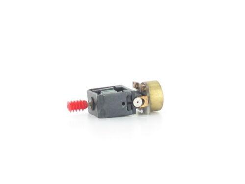 Roco 85101 motor con masa inercial y Caracol