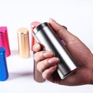 Stash-Aluminum-Herb-Airtight-Smell-Proof-Container-Herb-Stash-Jar-12x4-5cm-Wzm