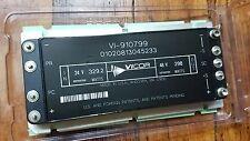 Vicor VI-910799 24V to 48V DC Converter 298W