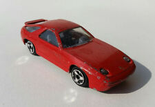 Burago Porsche 928 s4 1/43 Speed Machines Macchina Car Vintage