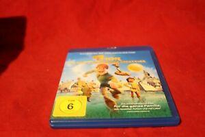 Thor-Ein-hammermaessiges-Abenteuer-Blu-ray-von-Jon-DVD-Zustand-sehr-gut
