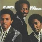 Back Stabbers by The O'Jays (CD, 1996, Epic Associated)