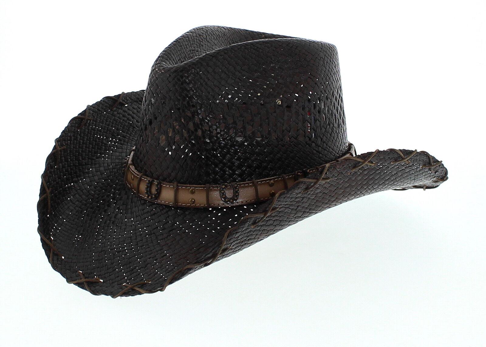 Dallas hats Horse scarpe 11 e Uomo Donna Cappello