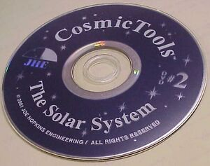 PLANETARIUM-SHOW-COSMIC-TOOLS-DVDs-1-4-ASTRONOMY-VIDEO-CLIPS-COMPLETE