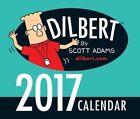 Dilbert 2017 Daytoday Calendar 9781449476656