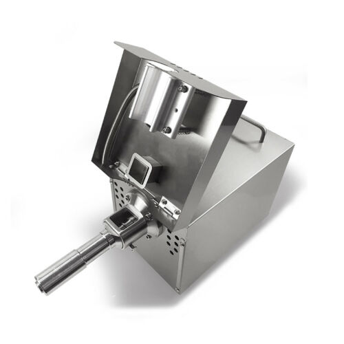 Prensa de aceite automática máquina de Expeller de aceite de extracción petróleo