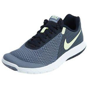 39d273e63de0b NIKE Womens Nike Flex Experience Rn 6 881805-402 DARK SKY BLUE Size ...