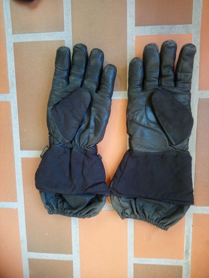 Handsker, Jaguar, str. L