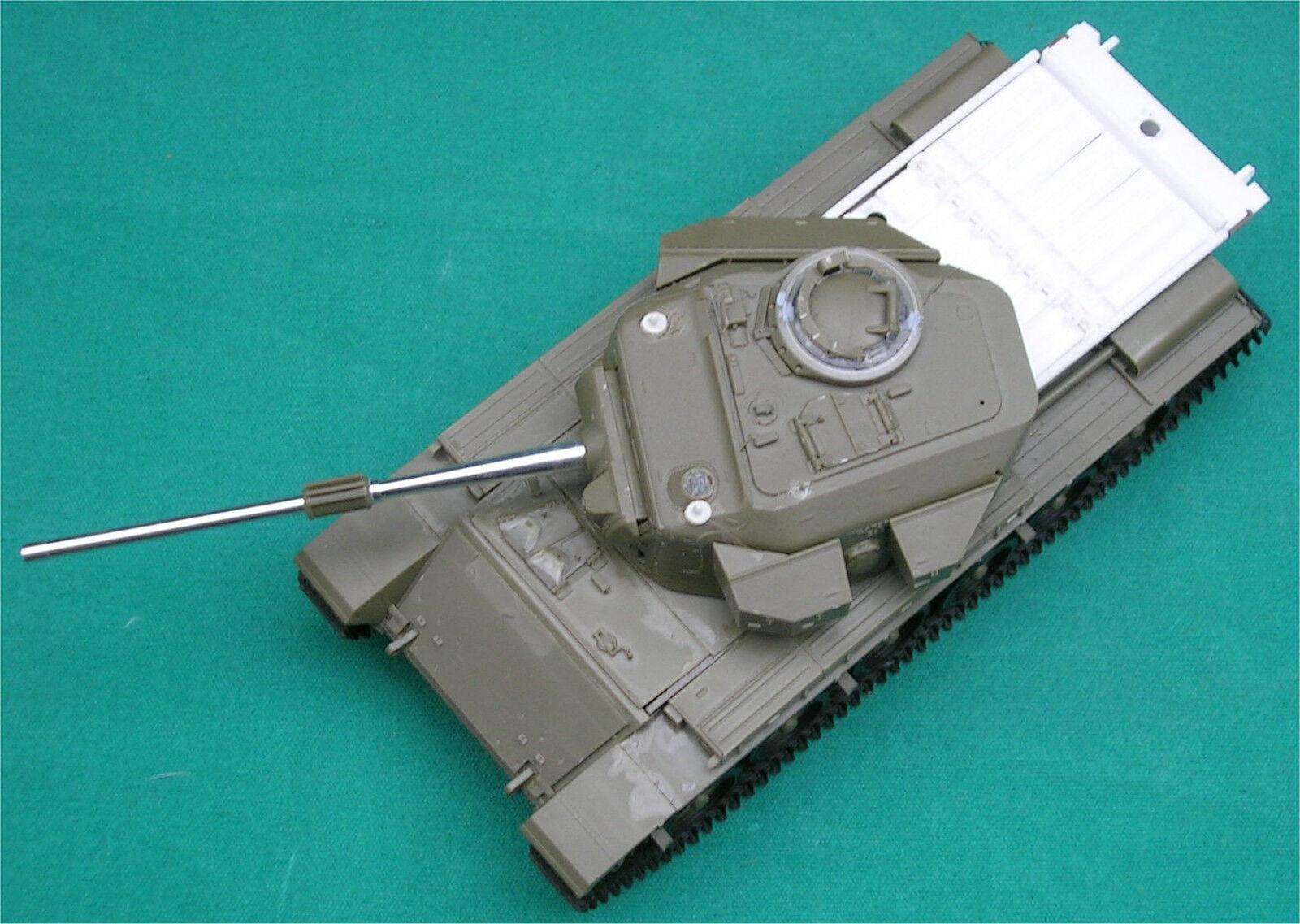AFV Club 1  35 Centurion kongrönering Mk.7