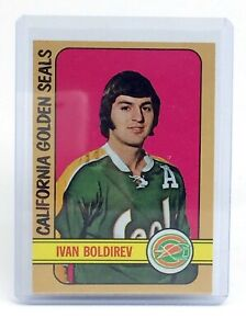 1972-73-Ivan-Boldirev-California-Golden-Seals-41-OPC-O-Pee-Chee-Hockey-Card-I671