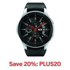 Samsung SM-R800NZSAXAR Galaxy Watch (46mm) Silver (Bluetooth) - US Version
