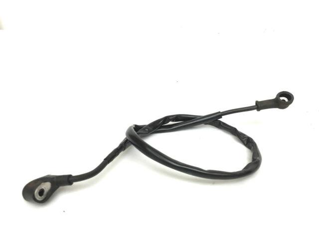 yamaha fz6r r6 r6s electrical starter motor cord wire