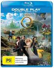 Oz - The Great And Powerful (Blu-ray, 2013, 2-Disc Set)