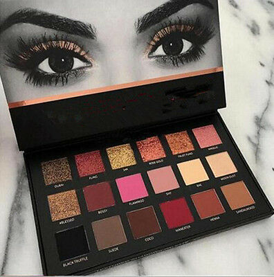 Too Faced Eyeshadow Sweet Peach Chocolate Bar Eye Shadow Palette 100% New Brand
