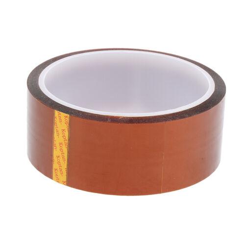 braunes Hochtemperaturhitzebeständiges Kaptonband für elektrisches