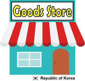Goods-Store-Temporary-listing