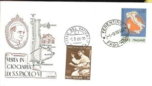 1966 - Fdc (003574)