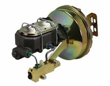 1960 66 Chevy Truck C10 C20 9 Power Brake Booster Kit Side Discdrum