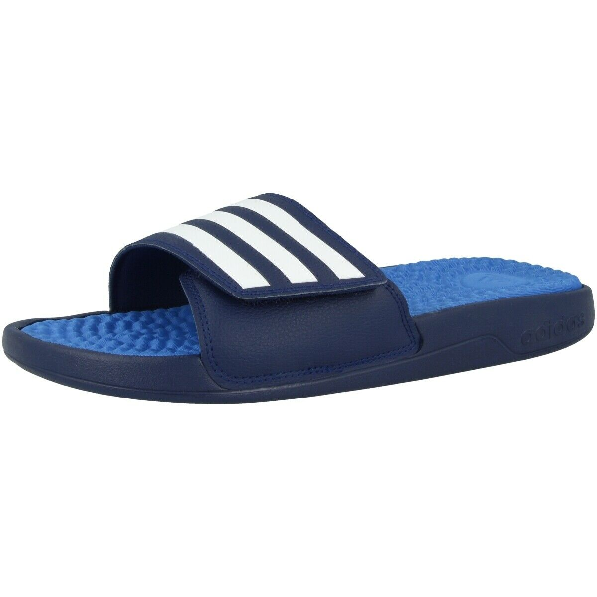 Adidas Adissage Tnd Pool shoes Slippers Sandals shoes bluee White