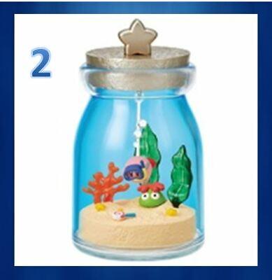 NEW Re-ment  Miniature Little Twin Stars dream maiden Room Rare rement No.02