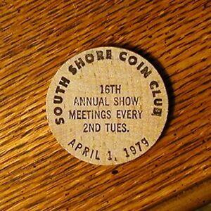 south shore coin show
