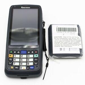 Intermec CN51 CN51AN1KN00A2000 Mobile Computer 2D Barcode Scanner - PDA