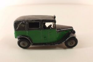 Dinky-Toys-GB-n-36G-Austin-London-TAXI