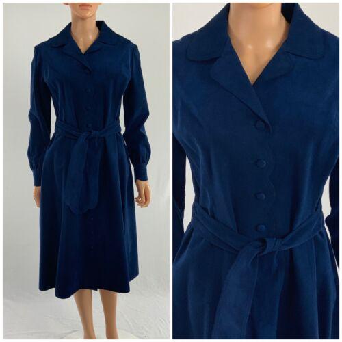 Vintage 1950s 60s Jacket Dress Coat Dress Mod Swin